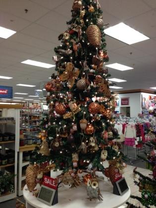 Christmas in December