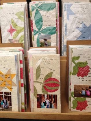 quilt picture frames