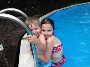 chilly hug