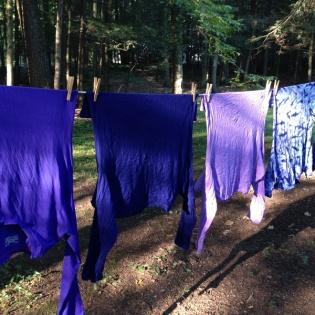 laundry blues