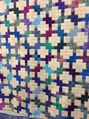 quilt show quilt