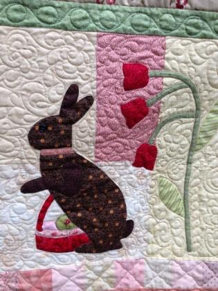 bunny block