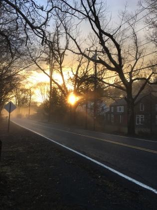 """""""Sunrise"""